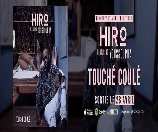 hiro touché coulé video