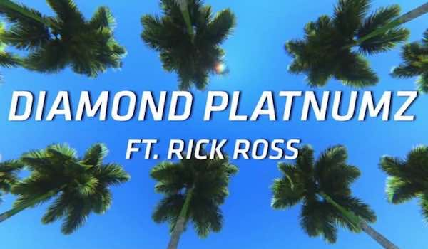 Image: 2532-Diamond-Plattnumz-Ft-Rick-Ross--Waka