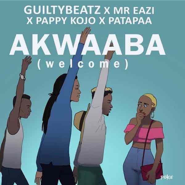 Image: 3180-Guilty-beats-Ft-Pappy-Kojo-x-Mr-Eazi-x-Patapaa--Akwaaba