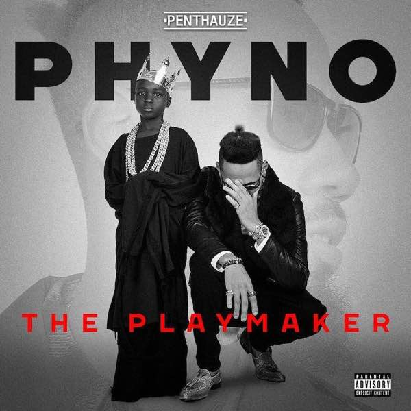 Image: 331-Phyno-unveils-Album-art-cover-and-tracklist
