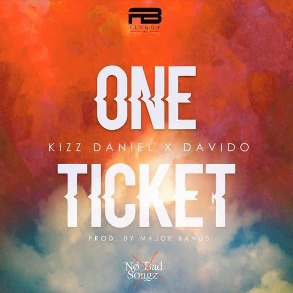 Image: 4974-Kizz-Daniel--One-Ticket