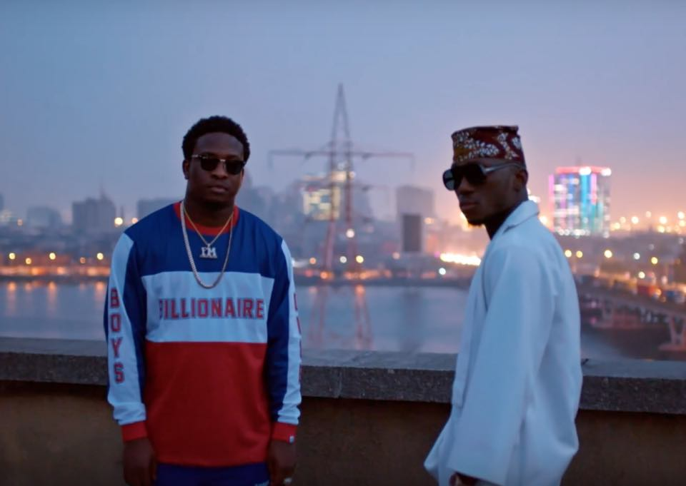Image: 6135-Dj-Spinall-Ft-koko-Funds-What-Do-You-See