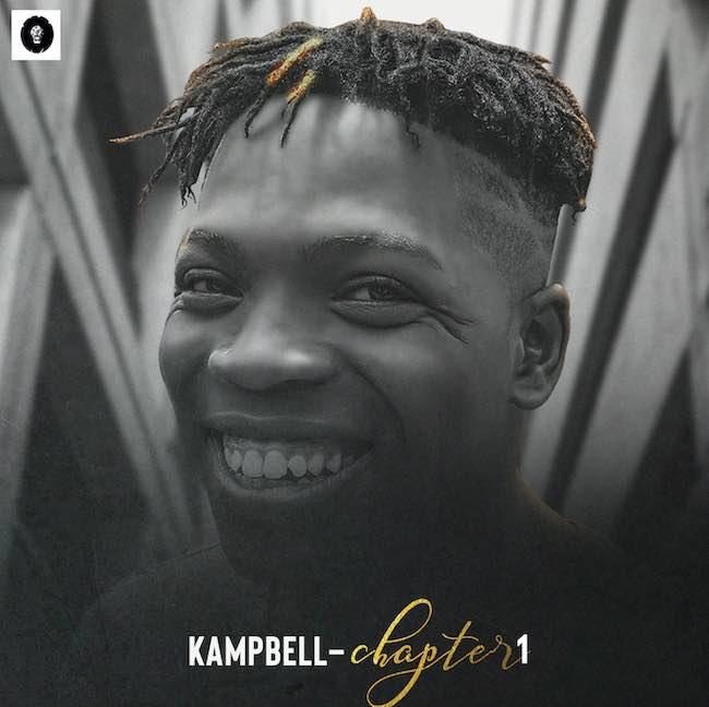 Oluwa KAMPBELL chapter 1 AfroBeats Video, FREE mp3 Music