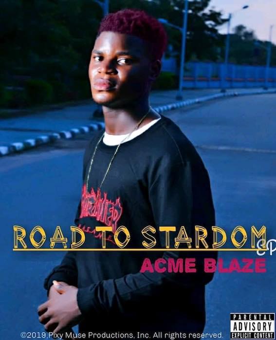 Acme BlazeSuper star AfroBeats FREE mp3 Music Download
