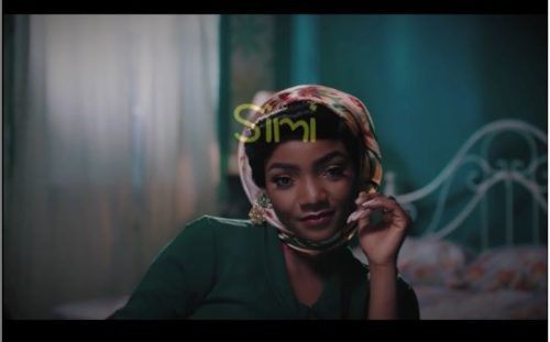 8853-Simi--Selense-Video