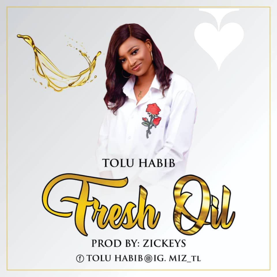Image: 9563-Fresh-Oil-Tolu-Habib
